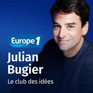 Le club des idées   Julian Bugier