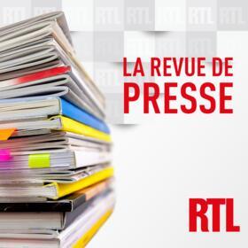 Podcast La revue de presse sur RTL