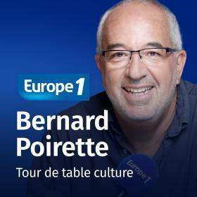 Le tour de table culture   Bernard Poirette