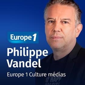 Culture médias   Philippe Vandel