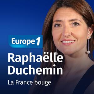 La France bouge   Raphaelle Duchemin