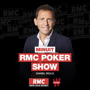 Podcast RMC Poker Show