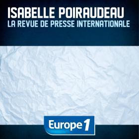 Europe 1   Revue de presse étranger