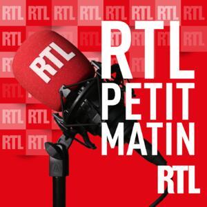 Podcast RTL Petit Matin