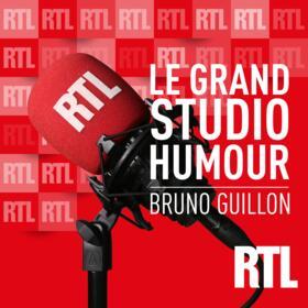 Podcast Le Grand Studio RTL Humour