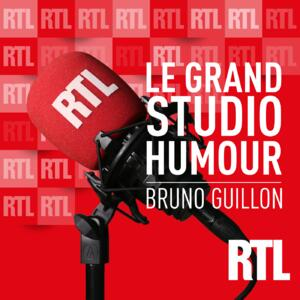 Podcast Le Grand Studio RTL Humour