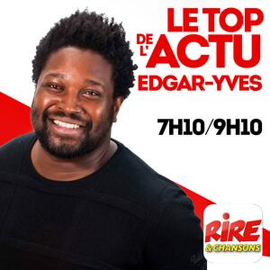 Edgar Yves   Le top de l'actu de Ri...