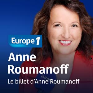 Le billet d'Anne Roumanoff
