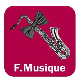 Le jazz sur France Musique