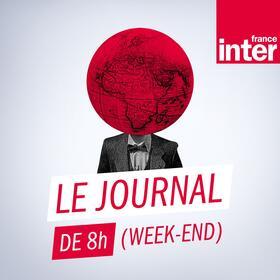 Journal de 8h (week end)
