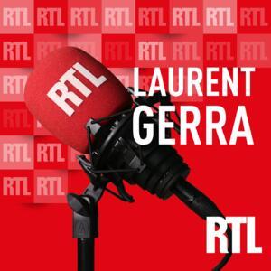 Podcast Laurent Gerra sur RTL