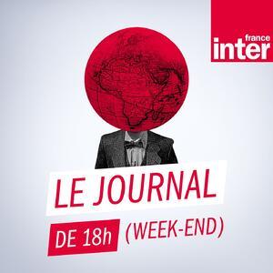 Journal de 18h (week end)