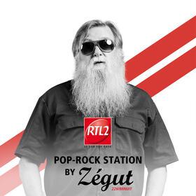 RTL2 : Pop Rock Station by Zégut