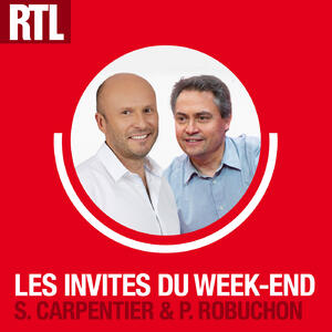 L'invité RTL du week end