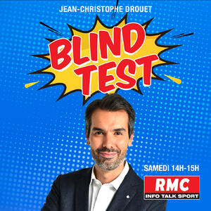 LE BLIND TEST RMC