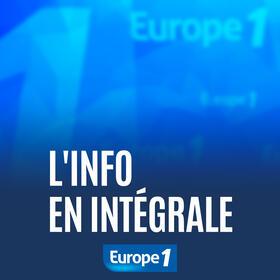 L'info en intégrale   Europe 1