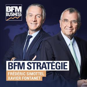 BFM Stratégie