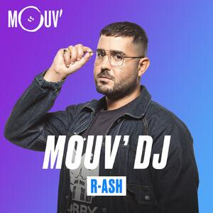 Mouv' Live Club : R Ash