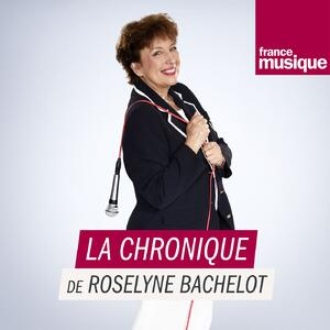 La chronique de Roselyne Bachelot