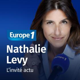 L'invité actu   Nathalie Levy