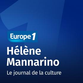 Le journal de la culture   Hélène Mannarino