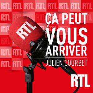 Podcast Ca peut vous arriver sur RTL