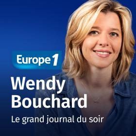 Podcast Le grand journal du week end   Wendy Bouchard sur Europe 1