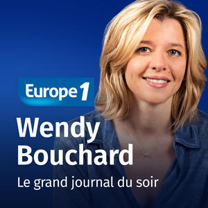 Podcast Le grand journal du week en...