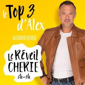 Le Top 3 d'Alexandre Devoise