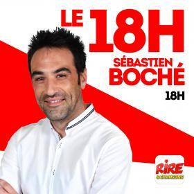 Le 18h de Sébastien Boché