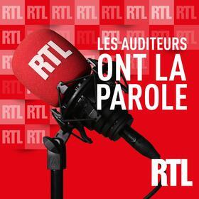 Podcast Les auditeurs ont la parole sur RTL