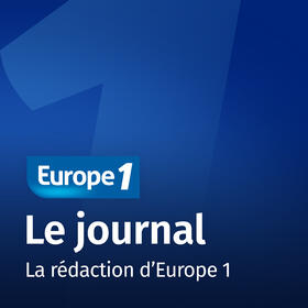 Le journal   Europe 1