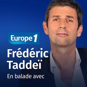 En balade avec   Frédéric Taddéi