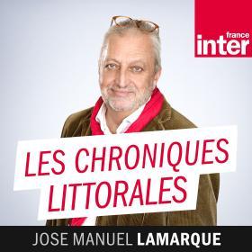 Chroniques littorales de José Manuel Lamarque