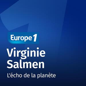 L'écho de la planète   Virginie Sal...
