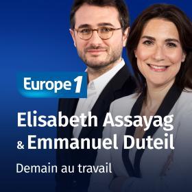 Demain au travail   Elisabeth Assayag & Emmanuel Duteil