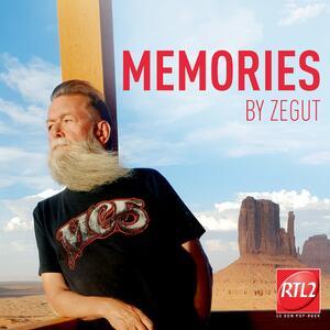 Memories by Zégut