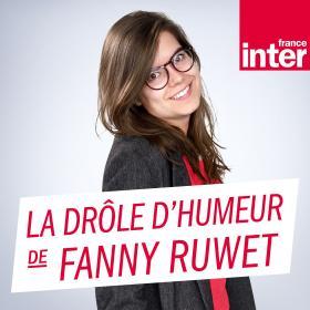 La drôle d'humeur de Fanny Ruwet