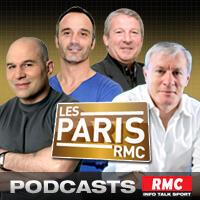 RMC : Les Paris RMC du samedi