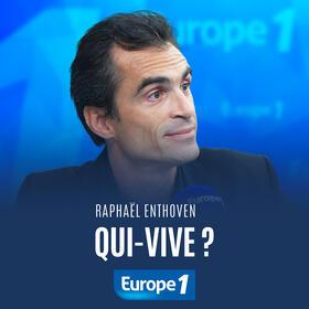 Qui Vive Raphael Enthoven