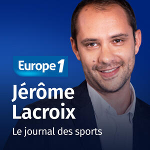 Le journal des sports   Jérome Lacr...