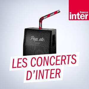 Les concerts d'inter