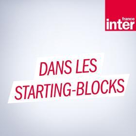 Dans les starting blocks