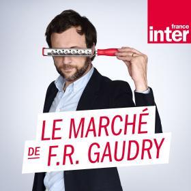 Le marché de François Régis Gaudry