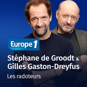 Podcast Les radoteurs   Stéphane de...