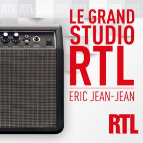 Podcast Le Grand Studio RTL