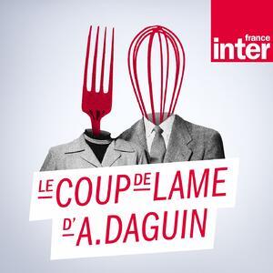 Le coup de lame d'Arnaud Daguin