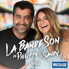 Nostalgie   La Bande Son de Philippe et Sandy