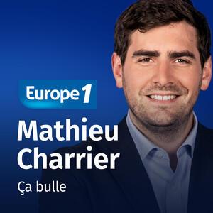 Ca bulle   Mathieu Charrier
