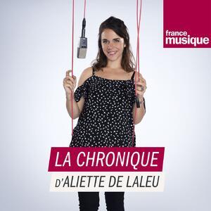 La chronique d'Aliette de Laleu